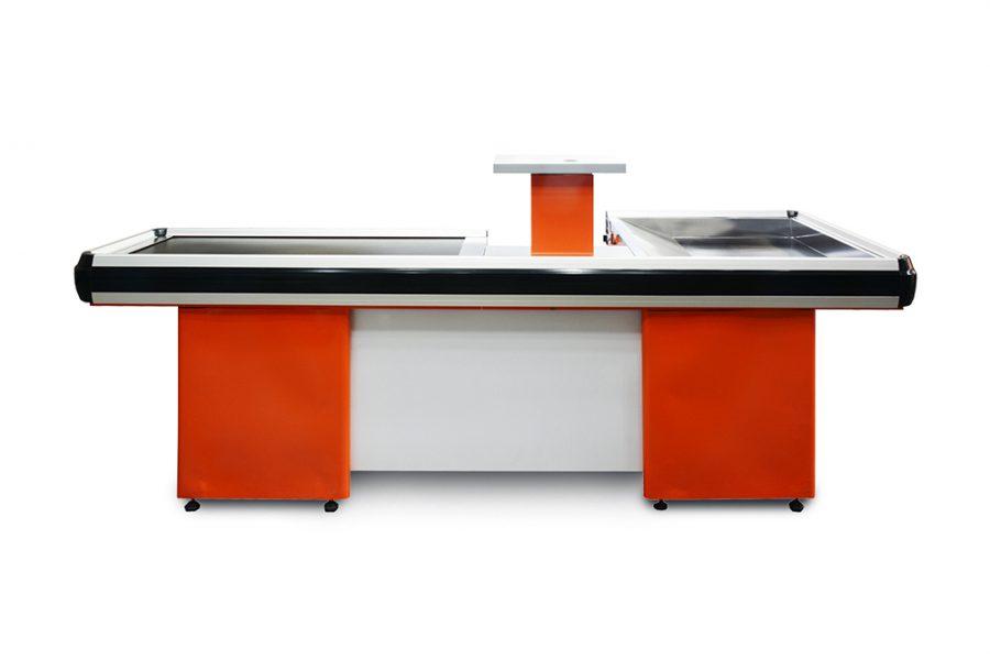 تجهیزات فروشگاهی پرشین صنعت آسیا فروشگاهی مطمئن جهت خرید میز چک اوت طرح B و دیگر تجهیزات فروشگاهی با کیفیت بالا و نازل ترین قیمت ها می باشد.