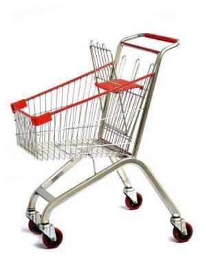 خرید ترولی طرح B و دیگر تجهیزات در طرح های مختلف در تجهیزات فروشگاهی پرشین صنعت آسیا: نام دیگر ترولی، سبد چرخدار می باشد که برای جا به جایی کالا....