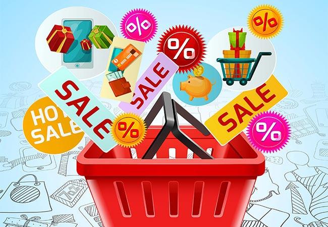 سبد خرید یکی از وسایل کاربردی در هر فروشگاهی می باشد. می توانید برای خرید سبد دستی و دیگر تجهیزات، به تجهیزات فروشگاهی پرشین صنعت آسیا مراجعه فرمایید.