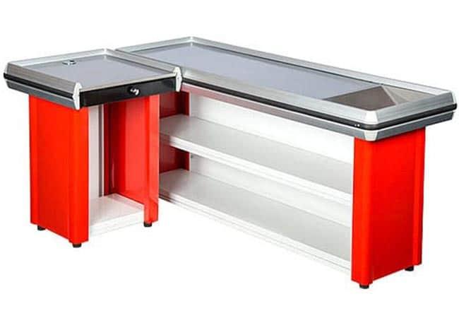 میزصندوق فروشگاهی یکی از تجهیزات فروشگاهی مهم است.جهت خرید میز صندوق فروشگاهی با قیمت مناسب به تجهیزات فروشگاهی پرشین صنعت آسیا مراجعه کنید.