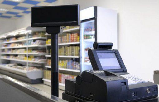 صندوق فروشگاهی و انواع آن | تجهیزات فروشگاهی پرشین صنعت آسیا