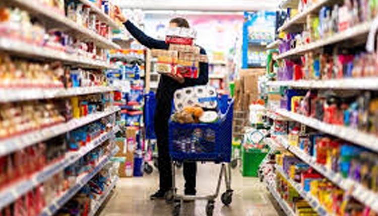 وسایل فروشگاه زنجیره ای | ترولی و میز چک اوت در تجهیزات فروشگاهی پرشین صنعت آسیا