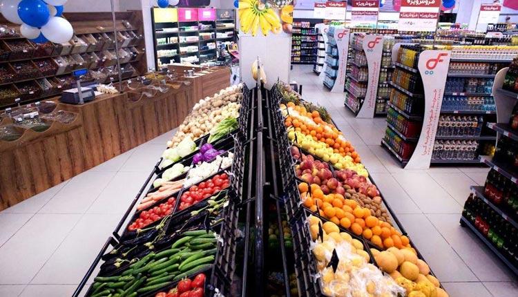 تجهیزات فروشگاهی | قیمت و خرید انواع تجهیزات فروشگاهی در کرج