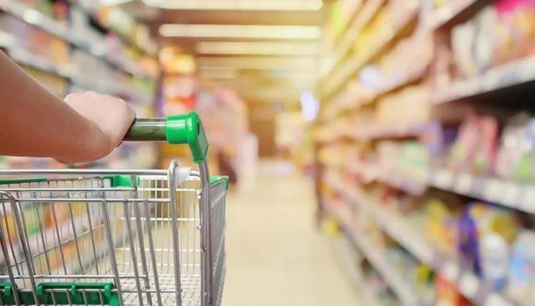 ترولی خرید فروشگاه | تجهیزات فروشگاهی پرشین صنعت آسیا در کرج