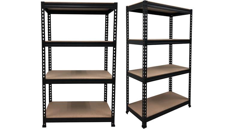 در تجهیزات فروشگاهی پرشین صنعت میتوانید انواع قفسه بندی پیچ و مهره ای فروشگاهی و انباری را با قیمت مناسب خریداری کنید. انواع تجهیزات فروشگاهی نو و دست دوم