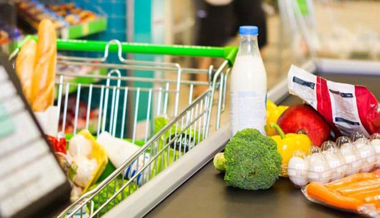 خرید تجهیزات فروشگاهی تجهیزات فروشگاهی سوپرمارکت قفسه فلزی سوپری استند تنقلات سوپرمارکت پخش قفسه فلزی و تجهیزات فروشگاهی